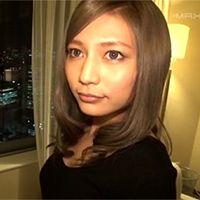 敏感すぎてビクビク☆モデル体型のハーフ美女とハメ撮り