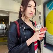 読モ☆現役JDナンパ